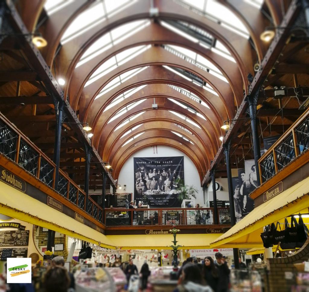 English Market v Corku