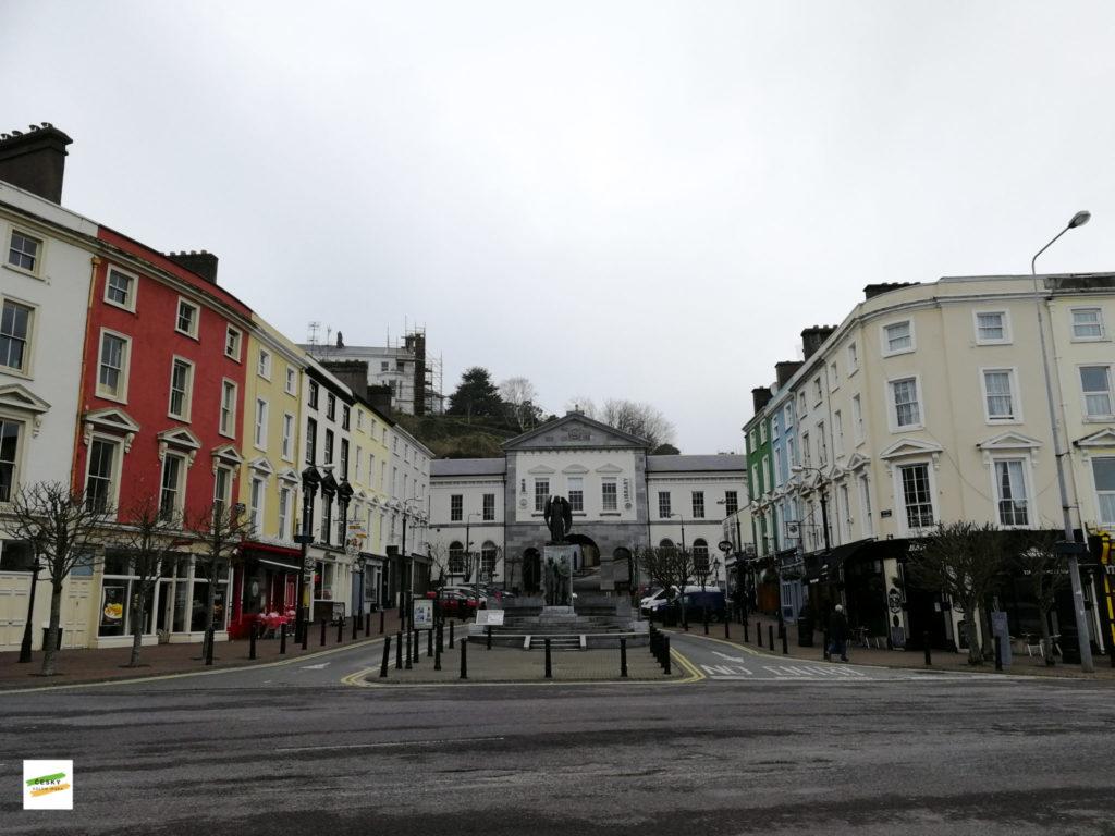 Cohb Ireland