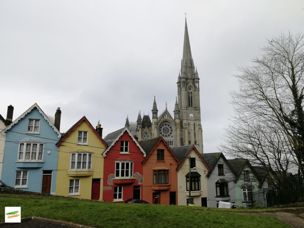 cathedral cobh