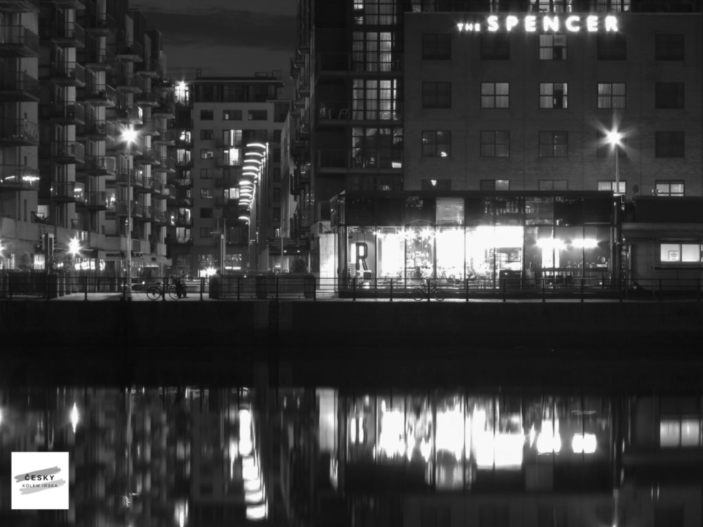 Docklands, Dublin