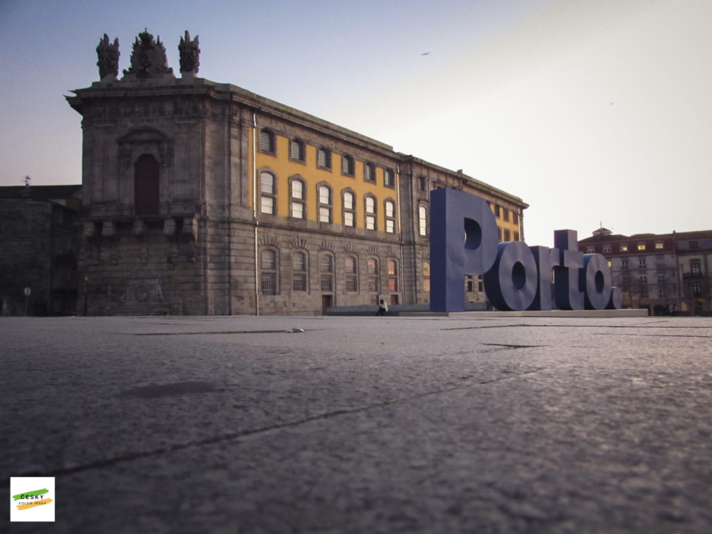 what to see in Porto